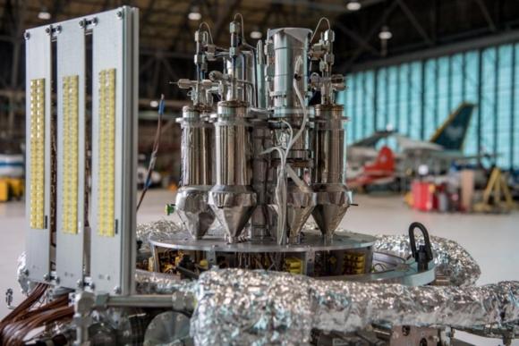 САЩ – В Невада тестват ядрен реактор за марсианските мисии