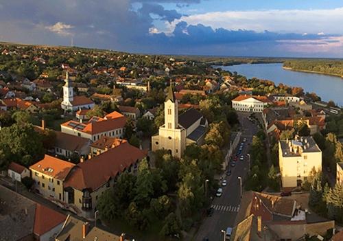 Унгария – Очаква се бум на цените на имотите в град Пакш след започване изграждането на новите енергоблокове