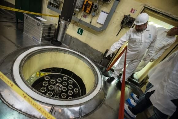 "Унгария – Ново поколение ядрено гориво за АЕЦ ""Пакш"""