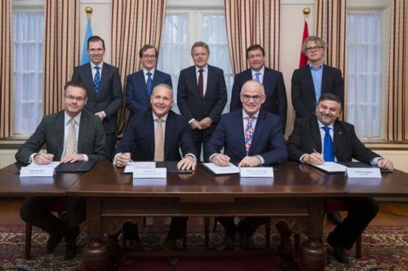 Холандия – Консорциум начело с аржентинската Invap ще изгражда нов изследователски реактор в ядрения изотопен център Петен
