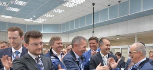 Ростовска АЕЦ – Завършиха всички етапи на физическия пуск на новия енергоблок №4