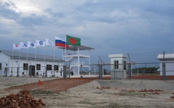 """Бангладеш – АЕЦ """"Руппур"""" ще се изгражда с участието на Русия и с техническата помощ на Индия"""