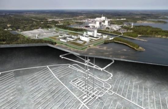 Швеция – регулаторът (SSM) даде съгласие за изграждане на хранилище за геологично погребване на ОЯГ със съответната инфраструктура.