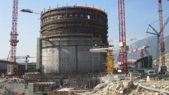 Китай е съгласен New Areva да му построи завод за преработка на ОЯГ на стойност 10 милиарда евро