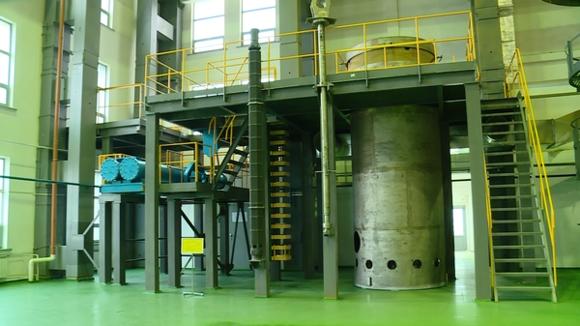 Запорожска АЕЦ – Първият по рода си пълномащабен тренажор за ремонтния персонал на реакторната установка ВВЭР-1000 е в опитна експлоатация
