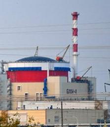 Ростовска АЕЦ – 4 блок е на пътя към енергиен пуск