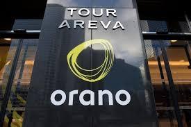 New Areva е преименувана на Orano