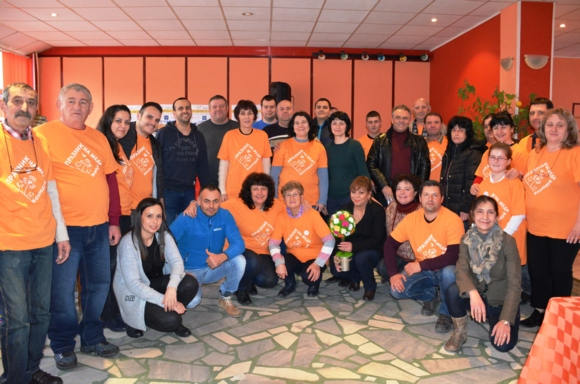 ДП РАО организира за десета година Празник на меда в Козлодуй