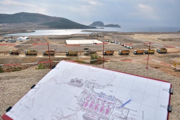 """""""Росатом"""" преговаря с държавната компания EÜAŞ за участие в проекта за АЕЦ """"Аккую"""""""