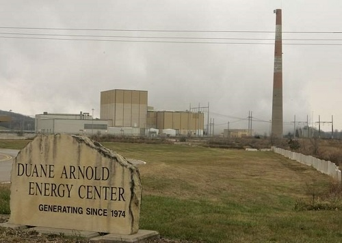 """САЩ – АЕЦ """"Дуейн Арнолд"""" може да бъде предсрочно спряна през 2025 година"""