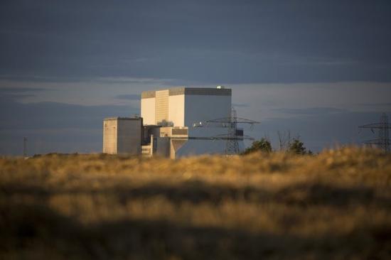 Великобритания – Доставките на ядрено гориво са в риск без решение на Евратом, твърди EDF