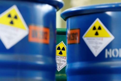 Как Саудитска Арабия може да стане ядрена държава (но да предотврати разпространението на ядрени оръжия)