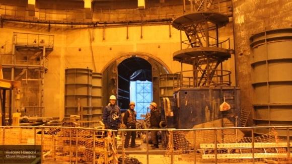 През април спират първи блок на Колската АЕЦ за ПСЕ