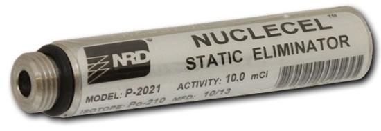 САЩ – NRC съобщи за загубата през 2015 г. на неутрализатор на статиката, основан на полоний 210