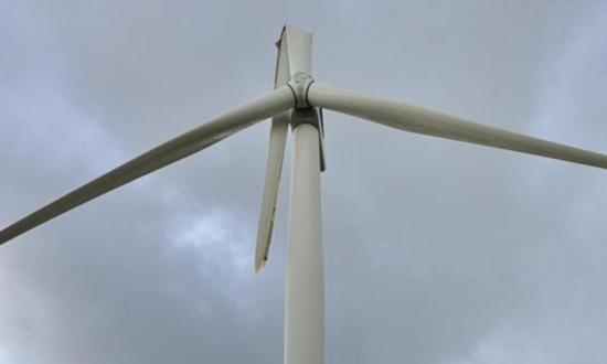 Orsted: Стотици вятърни турбини се нуждаят от подмяна на перките (лопатките) само след 5 години експлоатация