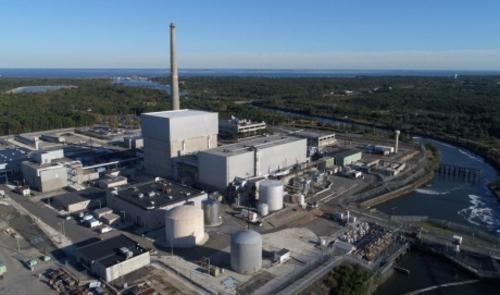 "САЩ – Exelon закрива предсрочно АЕЦ ""Oyster Creek"""
