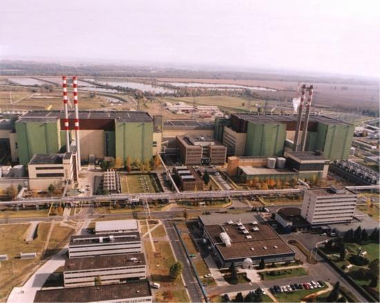 """Унгария – Половината от произведената през 2017 година електроенергия е от АЕЦ """"Пакш"""""""