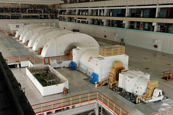 Ростовска АЕЦ – Уникално техническо решение повиши електрическата мощност на втори енергоблок с 5 MW