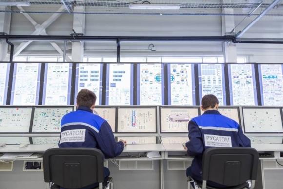 """Поръчките на компанията на Росатом """"Русатом – Автоматизирани системи за управление"""" са се увеличили с 50%"""