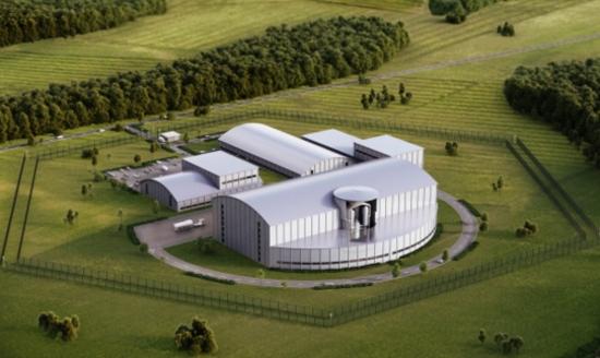 На Rolls-Royce ще са необходими 12 години за изграждане на първия енергоблок с UK SMR