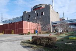 Инспекторите на МААЕ проверяват съхраняването на ОЯГ в Запорожската АЕЦ