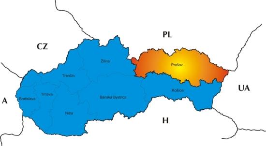 Словаците задържаха 1 килограм радиоактивен материал
