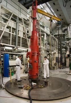 Норвегия – Продължава третият етап от изпитанията на ториево-плутониевото MOX-гориво в изследователския реактор Halden