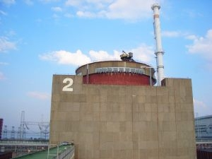 Украйна – Запорожската АЕЦ модернизира електротехническото оборудване на втори енергоблок