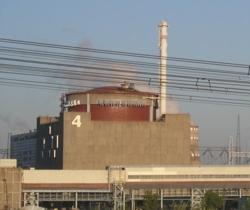 Украйна – Запорожската АЕЦ се подготвя за ПСЕ на 4-ти енергоблок
