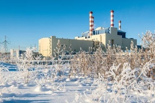 Белоярска АЕЦ – Четвърти енергоблок с БН-800 излезе на номинална мощност