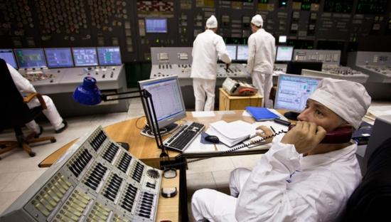 Новият енергоблок на Ростовската АЕЦ се готви да излезе на пълна мощност