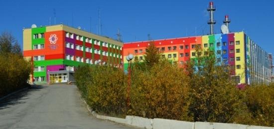 """"""" Росэнергоатом """" спря първи енергоблок на Билибинската АЕЦ в Чукотка"""