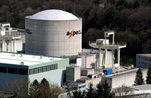 """Швейцарският регулатор разреши рестартирането на първи енергоблок на АЕЦ """"Beznau"""""""