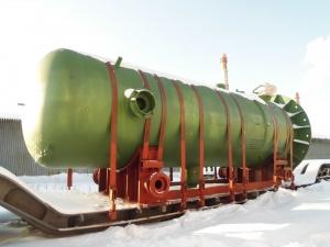 """""""Атомэнергомаш"""" изпрати първата партида оборудване за турбинния остров на 3 блок на АЕЦ """"Куданкулам"""" в Индия"""