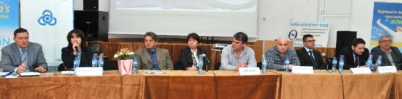Младежи от Козлодуй научиха повече за кариерните възможности в ядрената енергетика