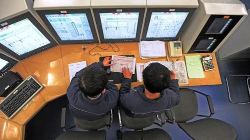 В Япония рестартираха още един ядрен реактор