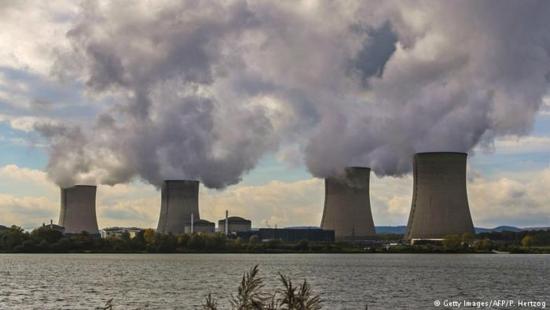 """Активисти от """"Грийнпийс"""" бяха осъдени за проникване във френска атомна електроцентрала"""