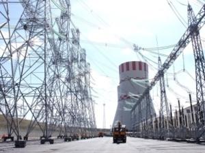Нововоронежската АЕЦ-2 изведе в ППР първи енергоблок