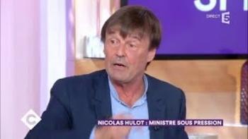 Никола Юло (Nicolas Hulot):Решението за намаляване дела на ядрената енергетика във Франция е окончателно