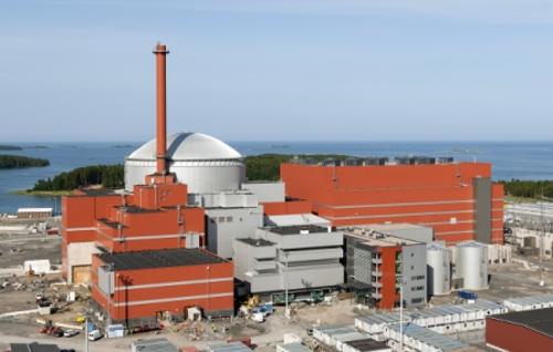 """Мисия на МААЕ определи областите за подобрение на АЕЦ """"Олкилуото-3"""" преди енергийния пуск през декември 2018 година"""