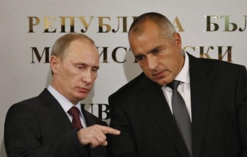 Бойко Борисов и Путин обсъдиха важни енергийни проекти по телефона