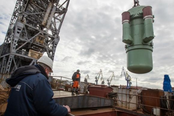 """""""ОКБМ Африкантов"""" започна производството на комплекс за презареждане на реакторите РИТМ-200"""