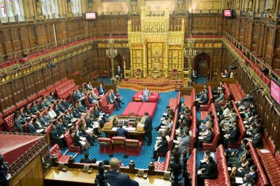 Великобритания – Камарата на лордовете отхвърли плана за излизане от Euratom