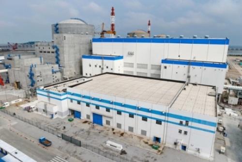"""Китай – ASE предаде трети енергоблок на АЕЦ """"Тянван"""" за двугодишна гаранционна експлоатация"""