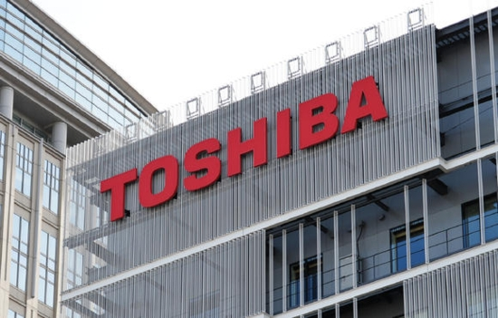 Toshiba създава 100% собствен бизнес за производство на ядрено гориво