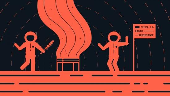 Учените обявяват война на космическата радиация