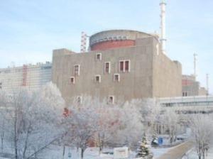 На Запорожската АЕЦ ще се извърши повторна партньорска проверка на WANO