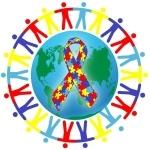 Поздравление за най-силните жени по света – майките на децата-аутисти