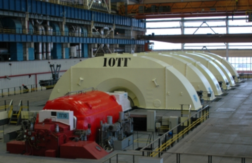 """АЕЦ """"Козлодуй"""" ще модернизира турбинното оборудване на енергоблоковете?"""