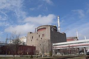 ПСЕ по украински – Започна заключителният ремонт на четвърти енергоблок на Запорожската АЕЦ с продължителност 230 денонощия